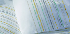 Наволочка 70х70 Christian Fischbacher Luxury Nights Line 705 цветная