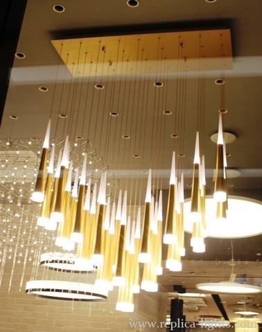 led chandelier 15-125