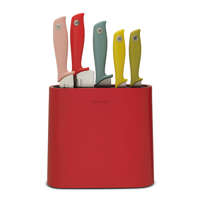 Набор Колода ножей, артикул 108108108