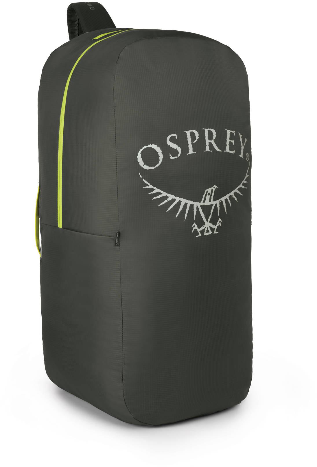 Аксессуары Чехол на рюкзак Osprey Airporter S (10-50л) Airporter_Side_Shadow_Grey_web.jpg