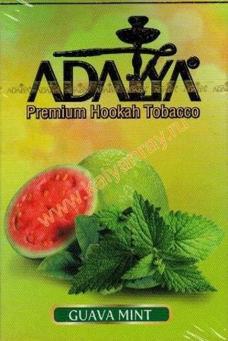 Adalya Guava Mint