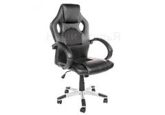 Офисное кресло Макс (Max) черное