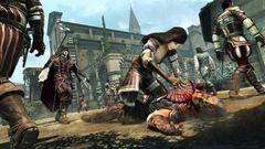 Xbox One Assassin's Creed: Эцио Аудиторе. Коллекция (русская версия)