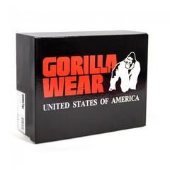 Женские кроссовки Gorilla wear HIGH TOPS Red