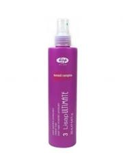 ULTIMATE Straight Fluid - Спрей для выпрямления и термозащиты