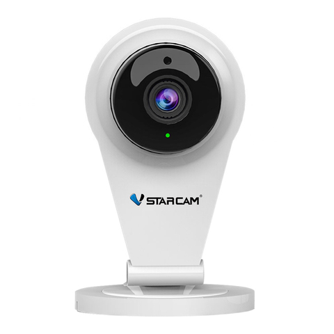 Камера IP Starcam G96 wi-fi HD (белая)