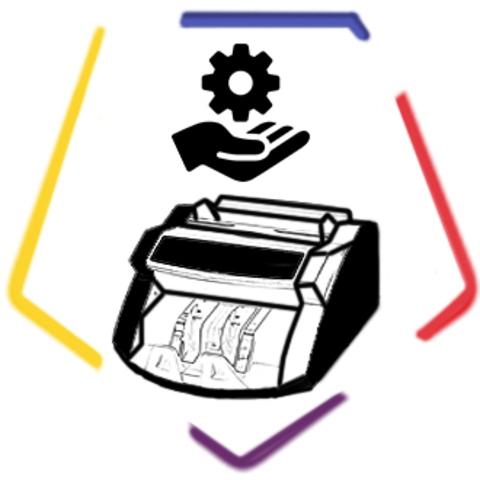 Техническое обслуживание счетчиков банкнот с детекцией цена от 1230 руб