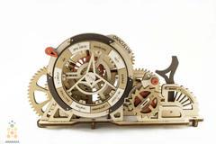 Механический предсказатель Oraculum (M-WOOD)
