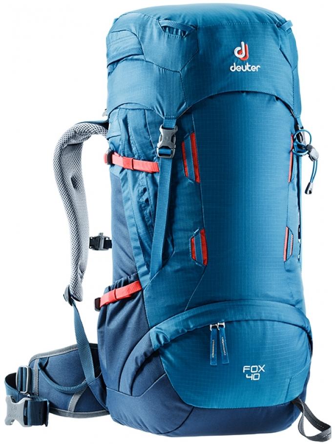 Туристические рюкзаки легкие Рюкзак детский Deuter Fox 40 (2018) 686xauto-9798-Fox40-3033-18.jpg