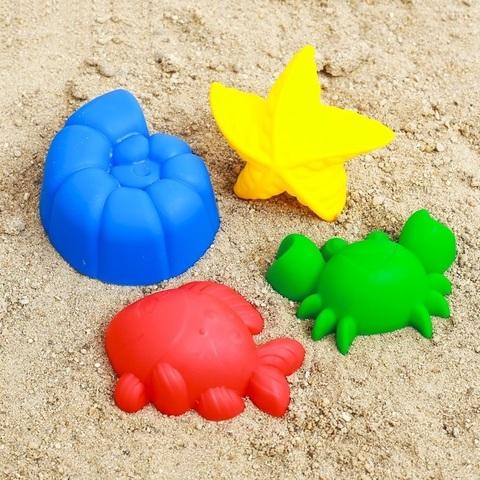 Набор формочек для песка