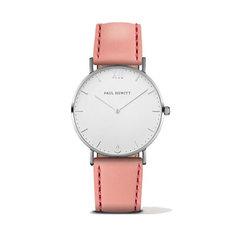 Унисекс немецкие часы Paul Hewitt, Sailor Line PH-SA-S-ST-W-24S