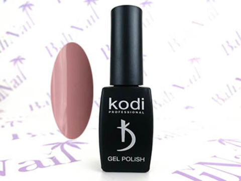 KODI, 01CN Гель лак CAPUCCINO Gel Polish, 8 мл