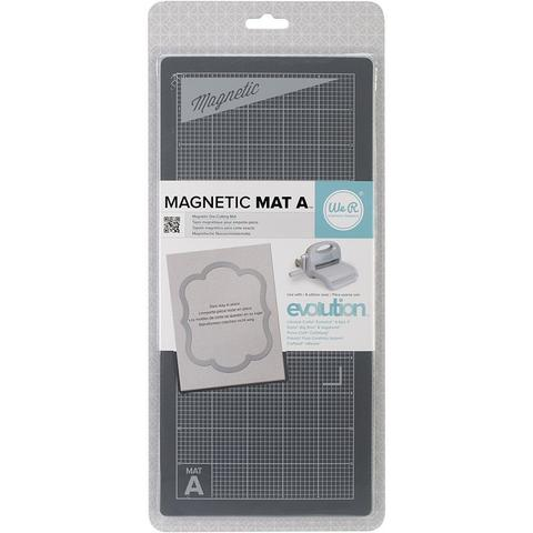 "Магнитный мат ""A"" Evolution Magnetic Mat A для машинки  Letterpress ""Evolution"" от WeRMK"