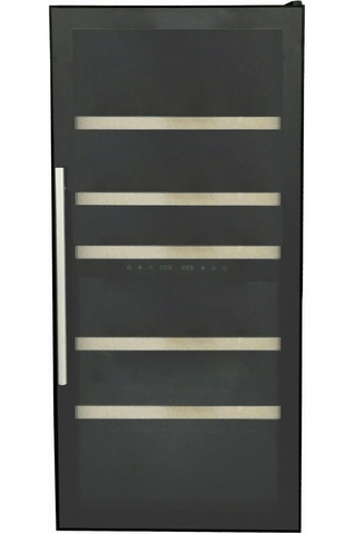 Винный шкаф La Sommeliere CVD102DZ