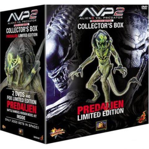 Aliens vs. Predator 2: Requiem