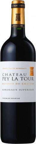Вино Chateau Pey La Tour