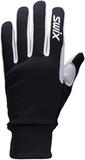 Перчатки Swix Tracx чёрный