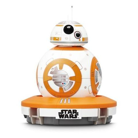 Программируемый дроид Sphero BB-8