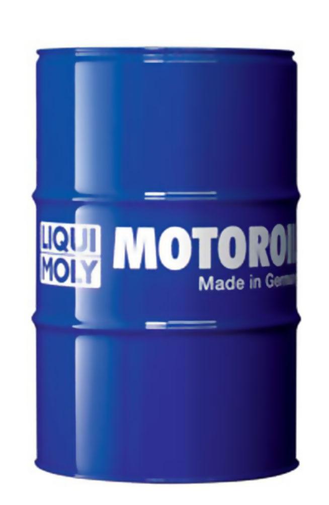 Liqui Moly Top Tec 4200 Diesel 5W30 НС синтетическое моторное масло Бочка (60 л.)