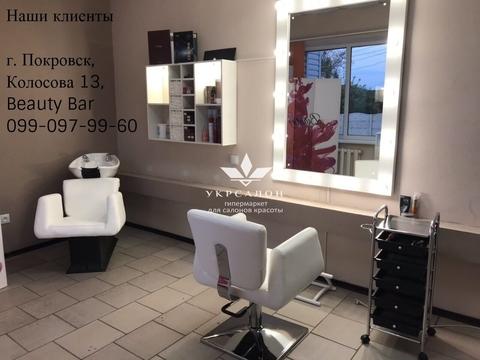 Фото 2 салон красоты Beauty Bar
