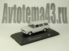 1:43 Polski Fiat 125P Combi 1973