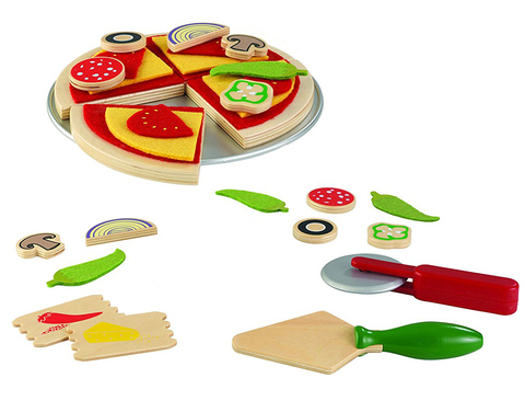 KidKraft Пицца - игровой набор 63347_KE