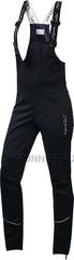 Женские лыжные брюки NordSki Active Black