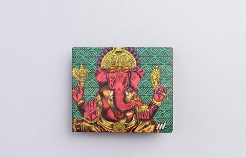 Экологичный бумажник New Ganesha