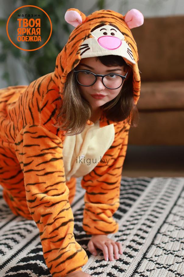 Пижамы кигуруми (рост от 140 до 187 см) Тигра Дисней tigra-disney_n2.jpg