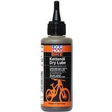 Liqui Moly Bike Kettenoil Dry Lube - Смазка для цепи велосипедов (сухая погода)