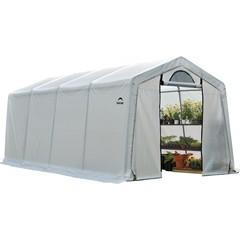 Теплица ShelterLogic 3x6,1x2,4 м