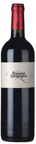 Вино Chateau Rauzan Despagne,
