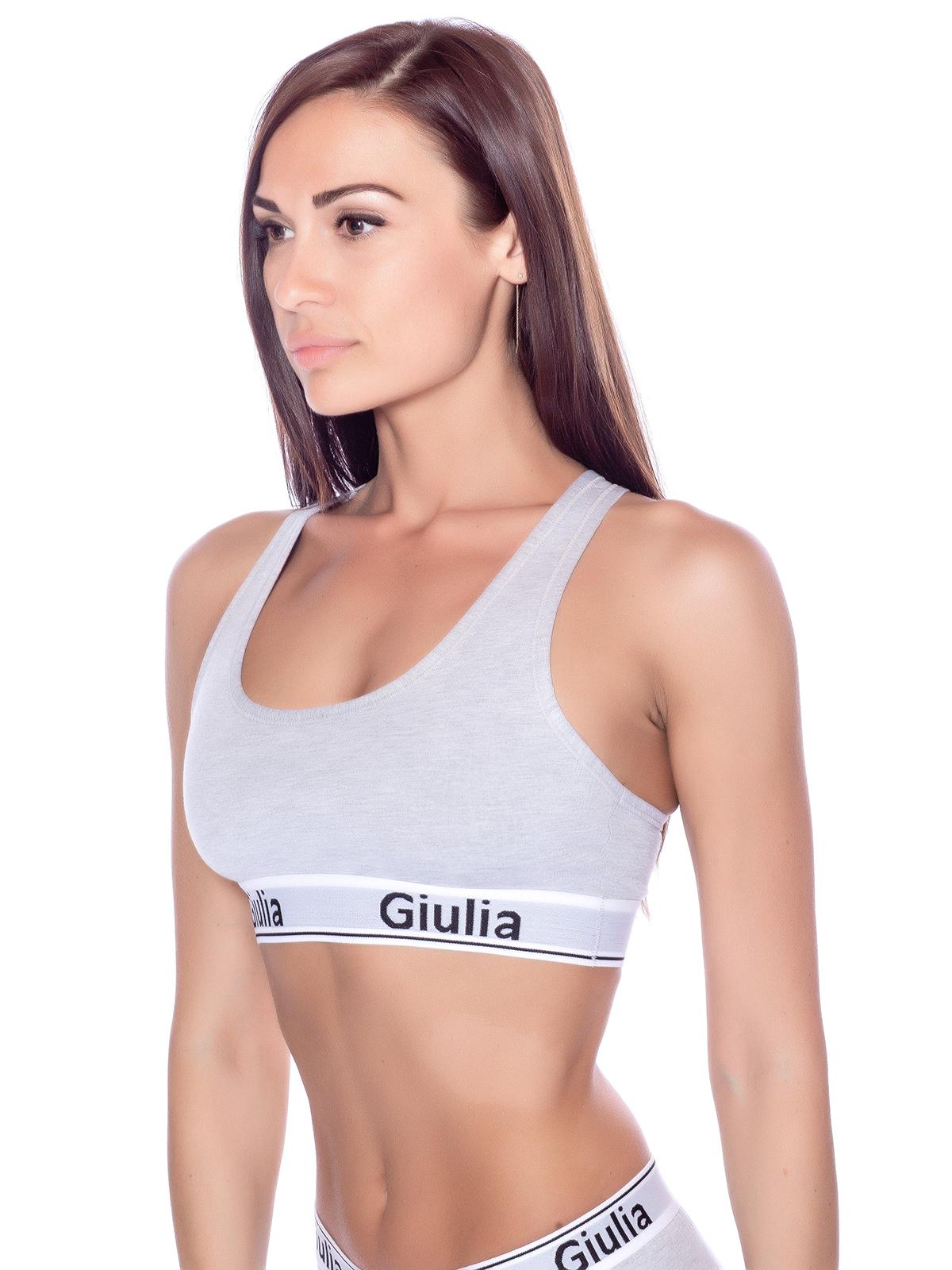 Топ Cotton Bra 01 Giulia