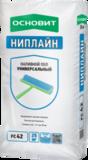 ОСНОВИТ НИПЛАЙН Т-42 (FC42) Наливной пол 25кг