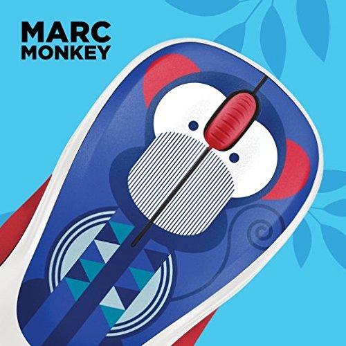 LOGITECH M238 Monkey