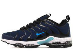 Кроссовки Мужские Nike Air Max Plus (TN) Ultra Navy Black Blue