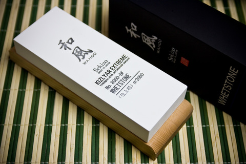 Японский водный камень Wahoo Sekizo #3000