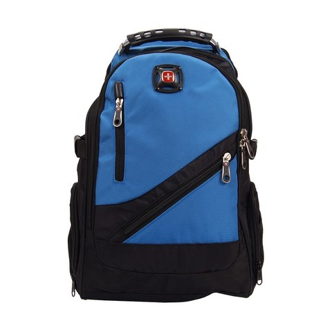 Рюкзак Swissgear Black Blue