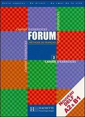 Forum 2 Cahier