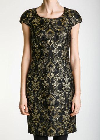 Платье MAXIME SIMOENS