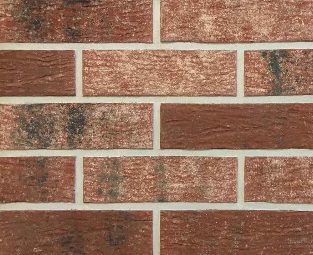 Клинкерная плитка King Klinker, Brick street (HF05), Old Castle, 240x71x10, NF