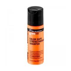 Sexy Hair Color Safe Strengthening Shampoo - Шампунь для прочности волос