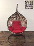 Подвесное кресло Tropica Country Cappuccino