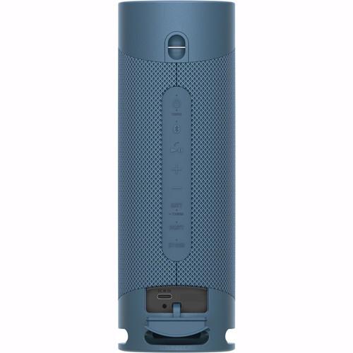 Колонка SRS-XB23L синего цвета в Sony Centre Воронеж