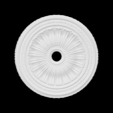 Розетка Европласт из полиуретана 1.56.036, интернет магазин Волео