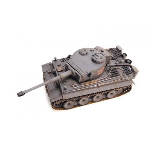Радиоуправляемый танк VSTank Tiger I серый (A02102882)