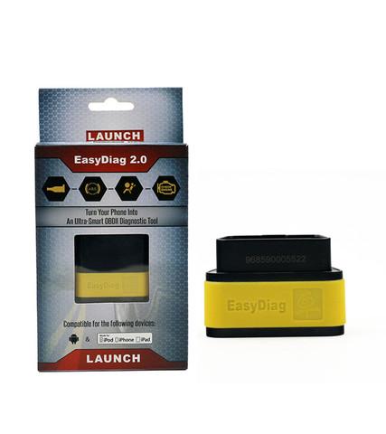 Автосканер Launch EasyDiag 2.0 PRO (215 марок)