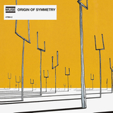Muse ‎/ Origin Of Symmetry (CD)
