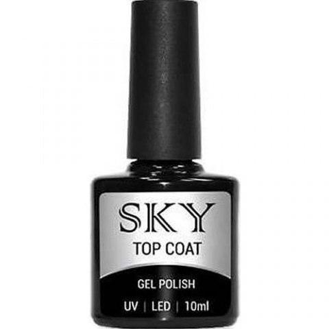 Sky Top Coat 10мл
