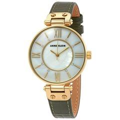 Женские часы Anne Klein AK/3228MPOL
